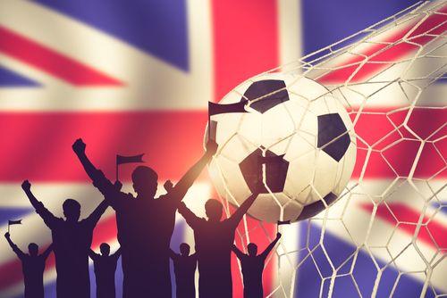 Betting on United Kingdom Football